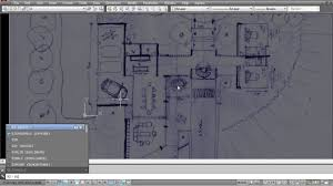 designing impressive architectural plans in autocad and photoshop