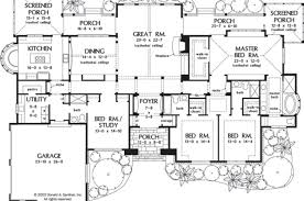 1 story luxury house plans manificent decoration luxury one story house plans home floor