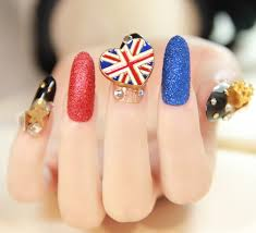 compare prices on diamond fake nails online shopping buy low