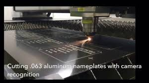 fiber laser cutting machine production u0026 prototyping