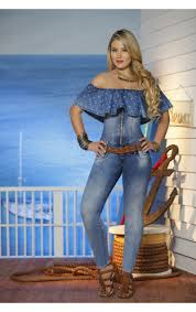 lift jumpsuits country jeans colombian style
