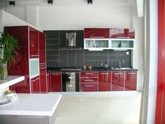 red kitchen design ideas pictures and inspiration red kitchen