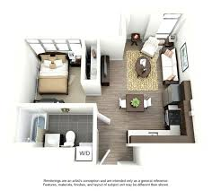 apartment layout ideas small one bedroom apartment layout floor plan image 0 for the studio