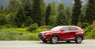 lexus nx standard features 2015 lexus nx 300h hybrid review