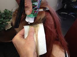 Hair Extensions With Keratin Bonds by Extension Release Hair Extension Tape