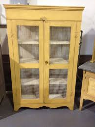 Kitchen Cabinets Made To Order Hand Crafted Pie Safe Or Kitchen Hutch Diy Unfinished Local Pine