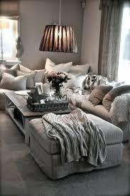 déco coussin canapé meubles design canape d angle confortable et invitant avec beaucoup