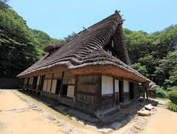 free images house building home hut village high ancient