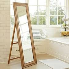 Floor Mirror Pottery Barn Best Barn Mirror Products On Wanelo