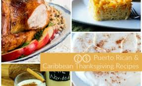 27 caribbean thanksgiving recipes