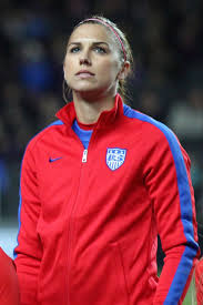 alex morgan wikipedia