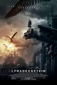 underworld film full i frankenstein gets a very underworld esque new poster
