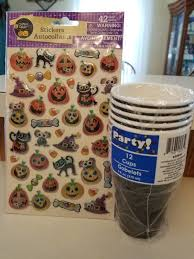 halloween party ideas 2017 craftdrawer crafts fast and easy dollar store halloween party