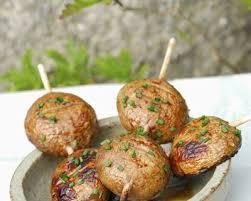 comment cuisiner des escargots recette chignons au beurre d escargot