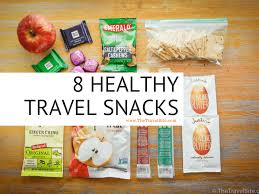 travel food images 8 healthy snacks you can bring on a plane the travel bite png