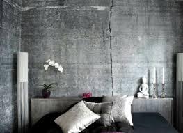 wallpapers interior design unusual wallpapers in concrete look interior design ideas avso org