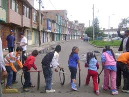 juegos tradicionales y de la calle aros y palitos ideas para