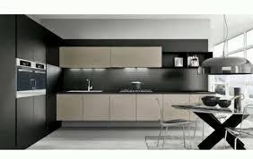 cuisine design luxe cuisine italienne design