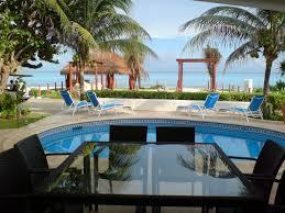 casa maeva playa del carmen beach house playacar riviera maya
