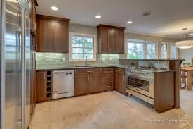 Kitchen Tiles Floor by Elegant And Timeless Travertine Kitchen Tiles For The Floors