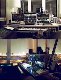 Best 25 Home Music Studios Ideas On Pinterest Home Music Rooms Create Your Own Home Recording Studio