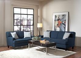 3 piece living room set coaster finley blue transitional styled 3 piece living room set