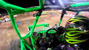grave digger monster truck wallpaper gopro hd advance auto parts monster jam world finals las vegas