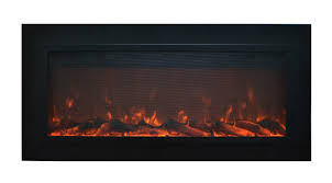 touchstone sideline steel wall mount electric fireplace u0026 reviews