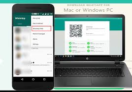 Whatsapp For Pc How To Use Whatsapp Web On Pc Send Receive Whatsapp On Pc