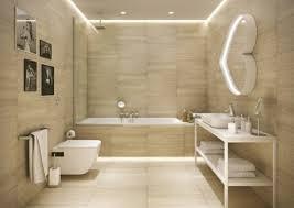 beleuchtung badezimmer led indirekte beleuchtung für ein exklusives badezimmer archzine net