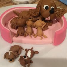 dog birthday cake 16 epic dog themed birthday cakes cuteness
