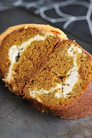 how to make a thanksgiving cake pumpkin cream cheese bundt cake creme de la crumb