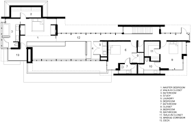 pictures floor plan of a modern house the latest architectural