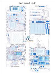 iphone 6 schematics u2013 the wiring diagram u2013 readingrat net