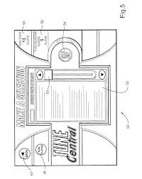 patent us8103589 digital downloading jukebox system with central