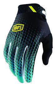 thor motocross gloves 100 ridefit supra gloves revzilla