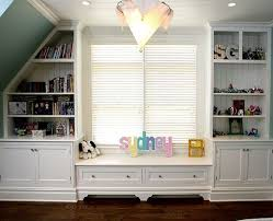 Bookshelves Around Window 33 Best Shelves Around A Window Images On Pinterest Upstairs