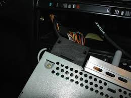 bmw e30 e36 radio head unit installation 3 series 1983 1999