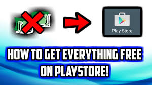 hacked apk store play store hack apk get everything free 2017