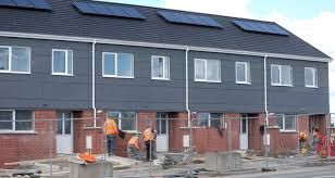 new homes to build dublin city council to construct 900 rapid build homes