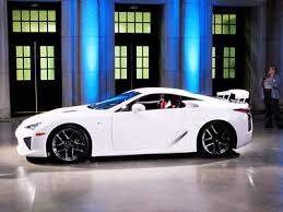 lexus lfa price canada only 10 lexus lfa coming to canada but they re all spoken for