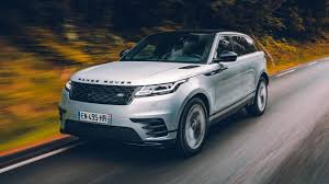 range rover velar inside 2017 range rover velar review top gear