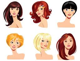 types of women s haircuts 22 types of women s hairstyles