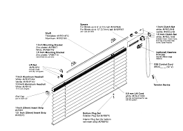 replacement parts for blinds
