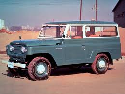 nissan safari lifted 1964 nissan patrol 4x4 hardtop for sale cars pinterest