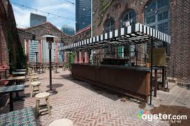 Top 10 Rooftop Bars New York The 10 Best Rooftop Bars In Nyc For Summer 2015 Oyster Com