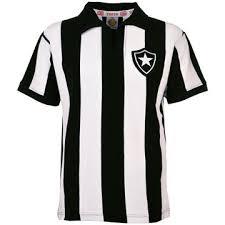 maglia george best botafogo retro football
