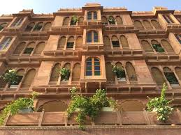 What Is My Home Decor Style Narendra Bhawan U2013 Home To The Last Maharaja Of Bikaner The Tiny