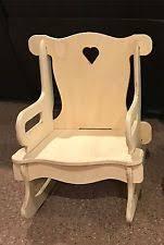 Toddler Rocking Chairs Toddler Rocking Chair Ebay