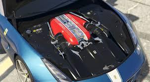 Ferrari F12 America - ferrari f12 trs u0026 f60 america add on tuning livery gta5